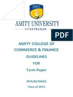 235a8Term Paper Guidelines 2013