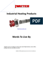 Industrial Heating Products