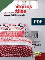 Catalogo IKEA Dormitorios 2013 SDQ