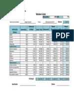 Informe de Compras PDF