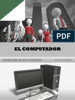 Elementos Del Computador