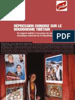 Fr Report Tibet