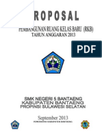 Proposal Rkb Smk