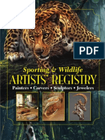 Sporting & Wildlife Artists' Registry