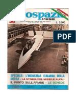 Aerospaziomese Dossier Alfa