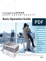 Copier 1025 Series Basic Op Guide[1](1)