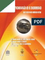 21.La Ciencia y Tecnologia en El Desarrollo.varios Autores