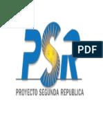 Proyecto Segunda Republica