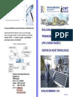 Katalog CNT 2012