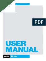 Serato Video User Manual 1.1