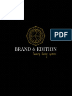 Brand and Edition
