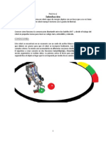 Práctica DOS programando con RobotCode