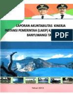 l Kip Banyuwangi 2013
