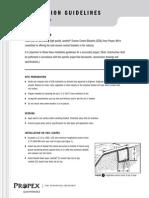 ECB Installation Guide