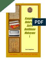 Kumpulan Beberapa Sutra Buddhisme Mahayana 1 (Penerjemah Ivan Taniputera)