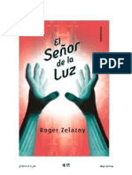Zelazny, Roger - El Señor de la Luz