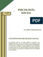 SOCIALZIACION