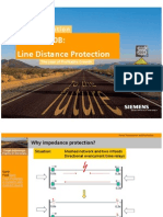 8.Line Distance Protection
