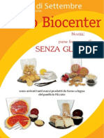 Newsletter Settembre 2012