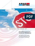 Technical Handbook Fluid Management e