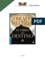 El Libro Del Destino