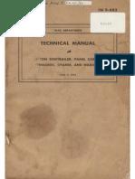 Tm 9-882 7-Ton Semitrailer, Panel Cargo Edwards, Gramm and Nabors, June 1943