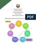 Metodología de Sistemas Suaves de Peter Checkland. Maria Gabriela pdf