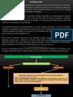 Funciones Del Personal de Educ. Esp.