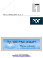 Visual Introduction to SAP2000
