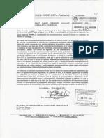 Respuesta Alcalde Queja 107995