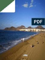 Imagen de La Playa de Las Canteras