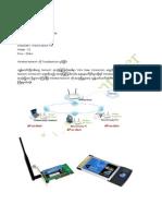 Wireless Network Troubleshoot