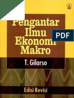 pengantar ilmu ekonomi makro