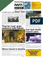October 2013 Uptown Neighborhood News