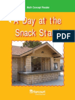 MCR-G2-A Day at the Snack Stand