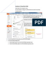 Printing Solutions Powerpoint
