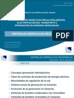Ponencia Centrales Hidraulicas Reversibles
