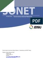 SONET Pocket Guide