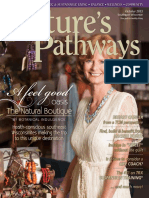 Nature's Pathways Oct 2013 Issue - Southeast WI Edition