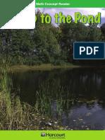 MCR-G3-A Trip to the Pond