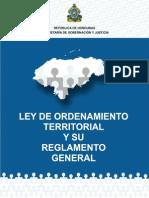 Ley de Ordenamiento Territorial