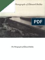 The Photographs of Edouard Baldus