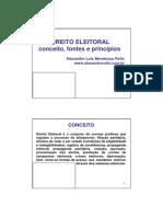 CTTB 180213 Direito Eleitoral Alexandre Rollo Matprof1