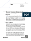 Report of the Secretary-General on the implementation of the Peace, Security and Cooperation Framework for the Democratic Republic of the Congo and the region