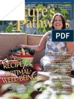 Nature's Pathways Oct 2013 Issue - Northeast WI Edition