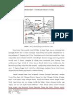 Startigrafi Cekungan Serayu Utara (Pertemuan 4)