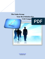 Overseas Company Formation