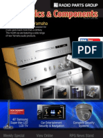 Issue 54 Radio Parts Group Newsletter - June 2009