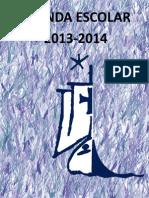 84e1a7_agenda Escolar 2013-2014
