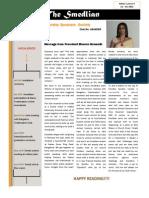 newsletter jan-jun 2012